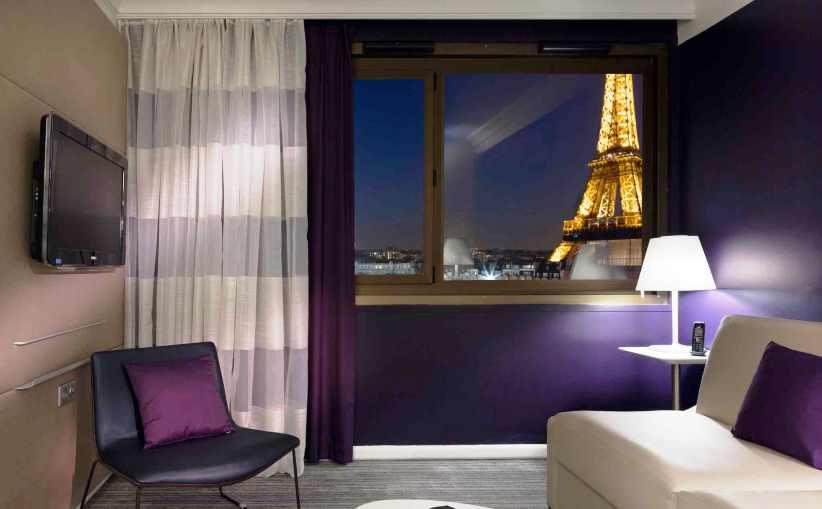 Mercure Paris Centre